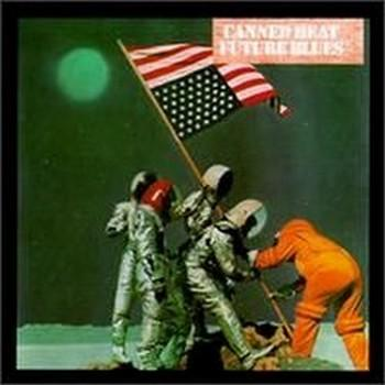 Canned Heat - Future Blues (1970)