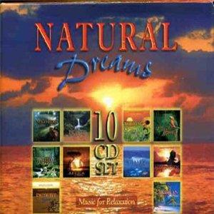 Natural Dreams - Music For Relaxation 10 CD`Set (2008)
