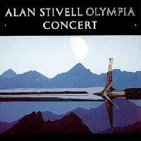 Alan Stivell: Olympia Concert   (Live Concert in Dublin)