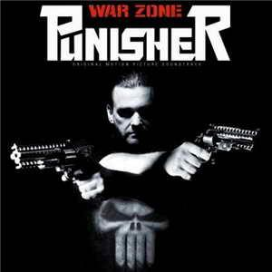 Static-X - Lunatic (OST The Punisher: War Zone) (2008)