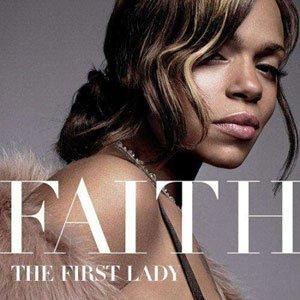 Faith Evans - The First Lady (JP Retail) [2005]