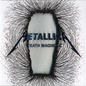 Metallica - Demo Magnetic (2008)
