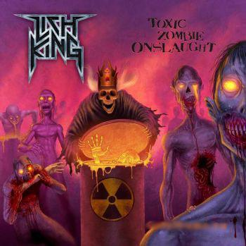 Lich King - Toxic Zombie Onslaught (2008)