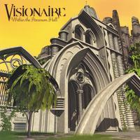 Visionaire - Within The Arcanum Hall (2000)