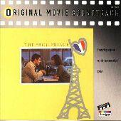 Soundtrack -1985- The Frog Prince 192/44 only music by Enya
