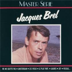 Jacques Brel-Master Serie (1999)