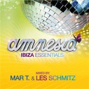 Amnesia Ibiza Essentials (Mixed by Mart T & Les Schmitz) (2008)