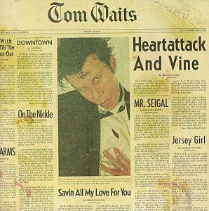 Tom Waits-Heartattack And Vine (1980) Tom Waits-Heartattack And Vine (1980)