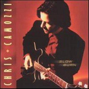 Chris Camozzi - Slow Burn (2001)