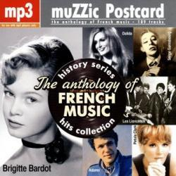 VA - The Anthology of French Music (10CD) (2004)