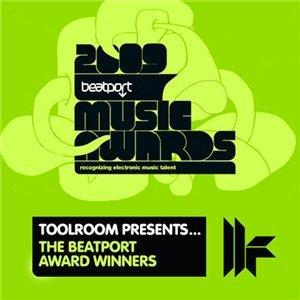 The Beatport Award Winners (2009)