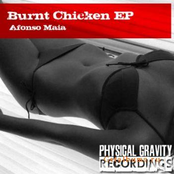 Afonso Maia - Burnt Chicken EP (16 June 2009)