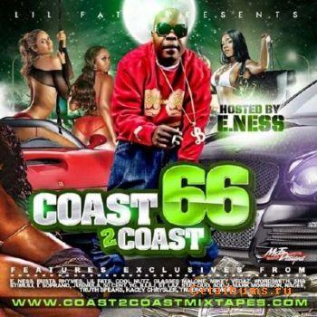 VA-Coast 2 Coast Vol 66 (Hosted By E. Ness)-2009