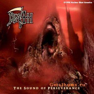 Death - The Sounds Of Perseverance (1998)