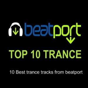 Beatport Top 10 Trance (10.06.2009)