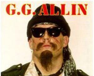 GG Allin - Always Was Is & Always Shall Be (1980)
