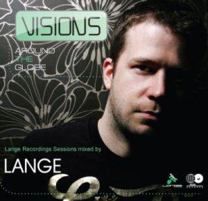 Lange Recordings Sessions (Mixed by Lange) (2009)