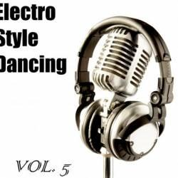 Electro Style Dancing v.5 (2009)